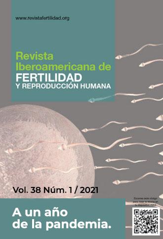 Vol. 38 Num. 1 / 2021 - A un año de la pandemia.